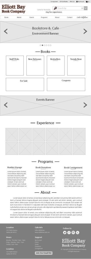 EBBC Home Design by Gloria MacGillis