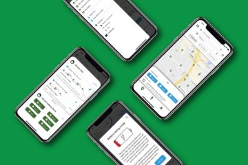 King County Bus App
