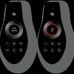 Universal Remote Design